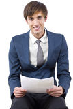 Resume Stock Photos