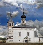 Resurections-Kirche stockfotos
