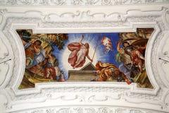 Resurrection of Christ Royalty Free Stock Photos