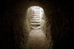 Resurrection From The Darkness Royalty Free Stock Images