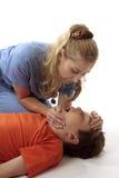 Resuscitation Stock Image