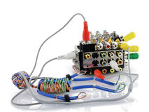 Resuscitation  concept Stock Image
