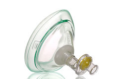 Resuscitation Mask Stock Photos