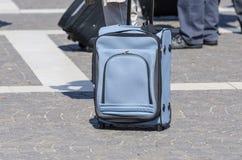 resväska Royaltyfri Foto