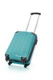 Resväska för lopp royaltyfria bilder