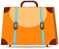 resväskalopp Fotografering för Bildbyråer