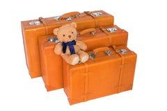 resväskor Royaltyfri Foto
