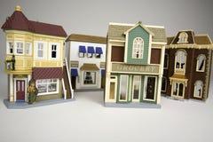 Retail Royalty Free Stock Photo