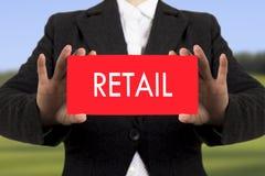 retail obrazy royalty free