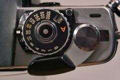 Retail analog photo camera Stock Photo