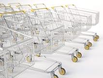 Retail background Royalty Free Stock Image