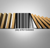Retail Industry Challenges Royalty Free Stock Photo