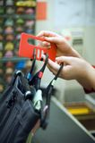 Retail Security Stock Images