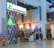 Retail shop Australia Stock Photography
