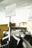 Retail Shopping Sale Royalty Free Stock Images