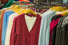 Retail Shopping Sale Stock Photography