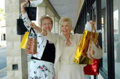 Retail Therapy Stock Images