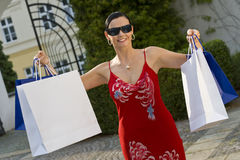 Retail Therapy Royalty Free Stock Image