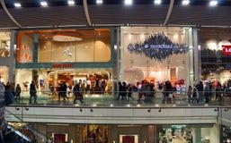 Retail therapy Stock Photos