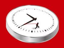 Retain time Royalty Free Stock Photos