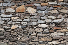 Retaining wall Stock Photography