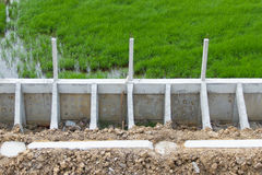 Retaining Wall Stock Images