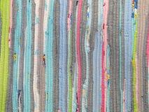 Retalhos coloridos Imagens de Stock