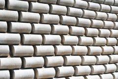 Retaning-Wand stockfoto