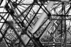 Rete della corda Immagini Stock Libere da Diritti