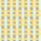 Rete di colore Fotografia Stock Libera da Diritti
