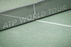 Rete di giro del mondo di ATP, corte Fotografia Stock Libera da Diritti