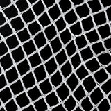 Rete di nylon Fotografia Stock Libera da Diritti