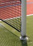 Rete di Tenis fotografie stock