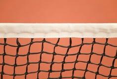 Rete di tennis Immagini Stock Libere da Diritti