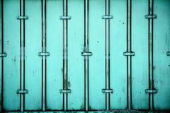 Rete fissa del metallo fotografia stock libera da diritti