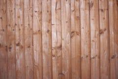 Rete fissa di legno Fotografie Stock Libere da Diritti