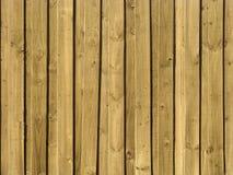Rete fissa di legno. fotografie stock libere da diritti