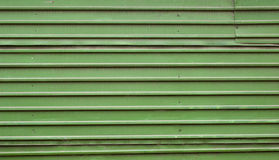 Rete fissa metallica macchiata fotografia stock libera da diritti