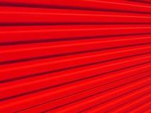 Rete fissa rossa Fotografia Stock Libera da Diritti