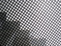 Rete metallica immagine stock libera da diritti