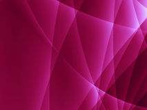 Rete rossa viola astratta Fotografia Stock