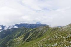 Retezat mountain Royalty Free Stock Photo