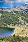 Retezat Mountains royalty free stock images