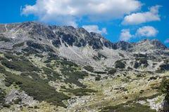 Retezat Mountains royalty free stock photos