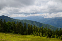 Retezat mountains Stock Photography