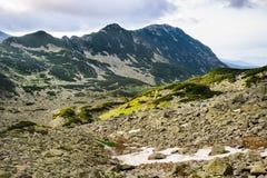 Retezat Mountains, Romania, Europe Royalty Free Stock Photos