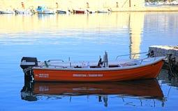 Rethymno, Crete Royalty Free Stock Photos
