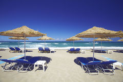 Rethymno, Grèce Photos stock