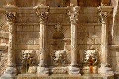 Rethymno van Kreta Royalty-vrije Stock Foto's