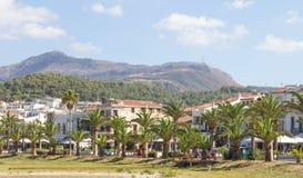 Rethymnon, Crete Royalty Free Stock Photography